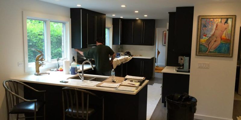 river forest general contractor
